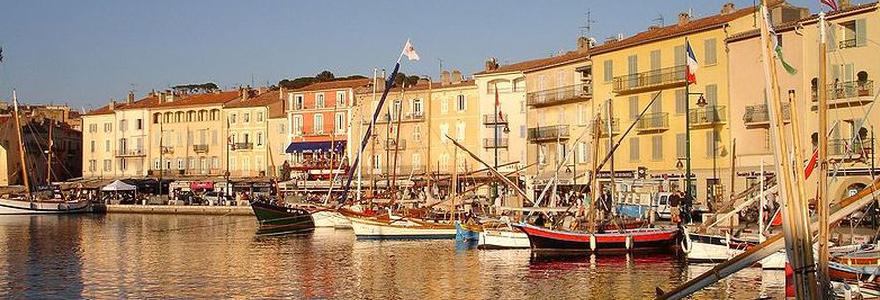 investir à Sainte-Maxime