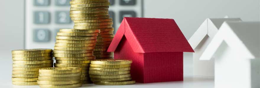 budget pour construire maison
